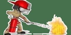 Реферат: Пожарная безопасность -