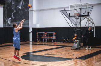Учебное оборудование и инвентарь для занятий баскетболом - Основные требования к организации мест занятий физической культурой