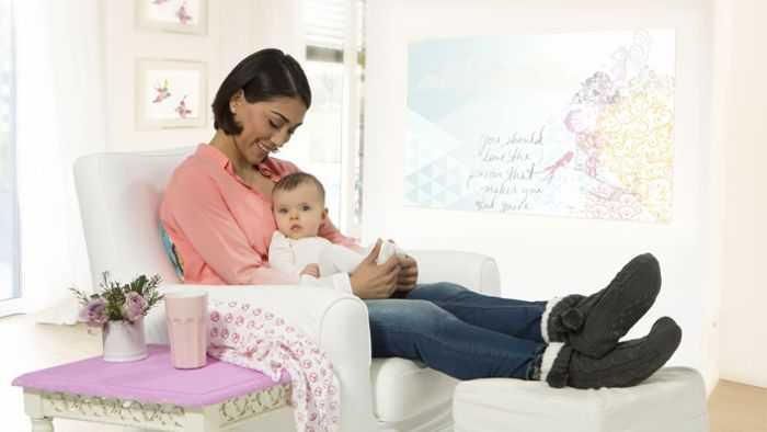 Современные подходы к грудному вскармливанию ребенка   #01/05   «Лечащий врач» – профессиональное медицинское издание для врачей. Научные статьи.