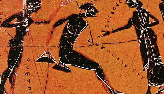 Легкая атлетика:прыжки,бег,метание.