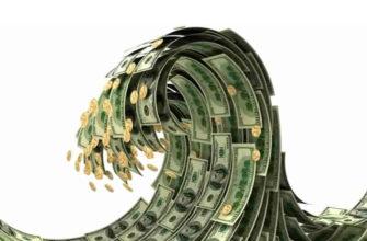 Реферат: Анализ управления денежным потоком предприятия -