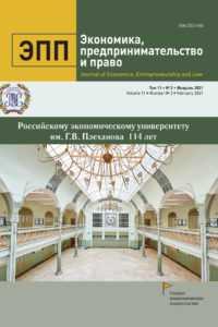 Государственная поддержка предпринимательства в России   Курсовая работа - бесплатно
