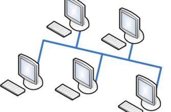 Компьютерлік желілердің құрылуының жалпы прициптері | Скачать Реферат