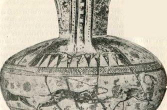 Греческая колонизация Северного Причерноморья   Тайны мира и человека