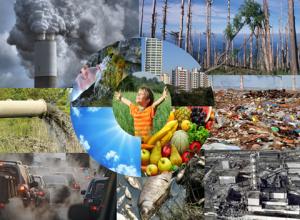 Влияние окружающей среды на здоровье человека – Учреждение здравоохранения                                                «Брагинская центральная районная больница»