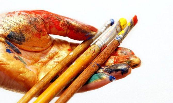 Искусство и его роль в обществе