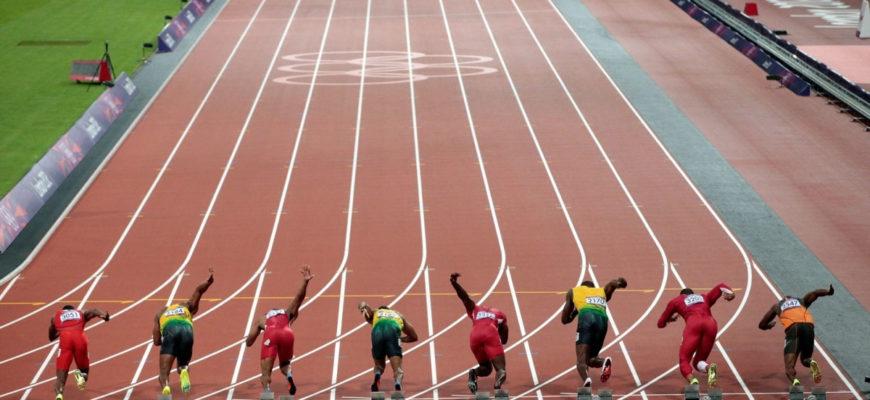 Техника безопасности лёгкая атлетика. | Материал по физкультуре по теме:  | Образовательная социальная сеть