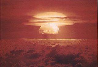Реферат: Проблема ядерного разоружения в программах политических партий
