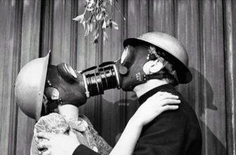 реферат найти Химическое оружие, современные средства защиты