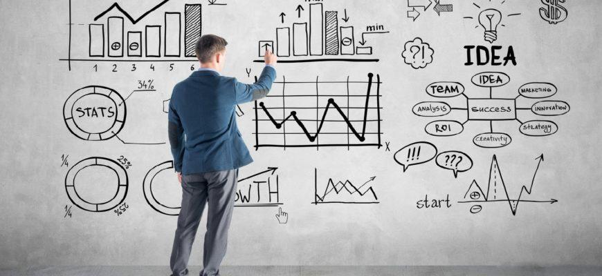 Организационно-правовые формы предприятий и виды организаций в России - Market-makers