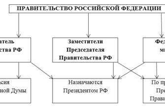 Основные направления деятельности прокуратуры