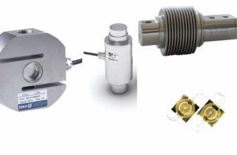 Тензодатчик (тензорезистор) - принцип работы, для чего нужен, разновидности