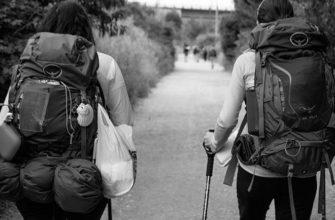Описание универсального снаряжения для новичков в туризме