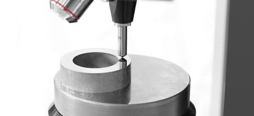 Методы определения твердости металла