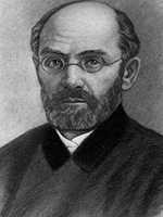 ЗАХАРЬИН Григорий Антонович (08.02.1829 — 23.12.1897)