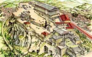 Реферат: Древнегреческая философия  - НАУЧНАЯ БИБЛИОТЕКА