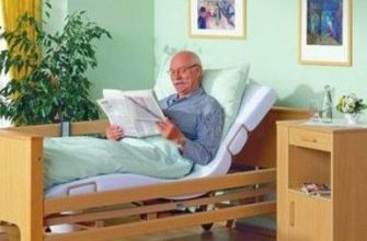 Среда обитания пожилого человека