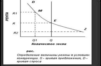 Реферат:  Доходы в рыночной экономике