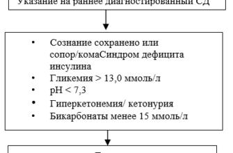 Образ жизни при диабете   Важно знать   Тематические страницы   Министерство здравоохранения Кировской области