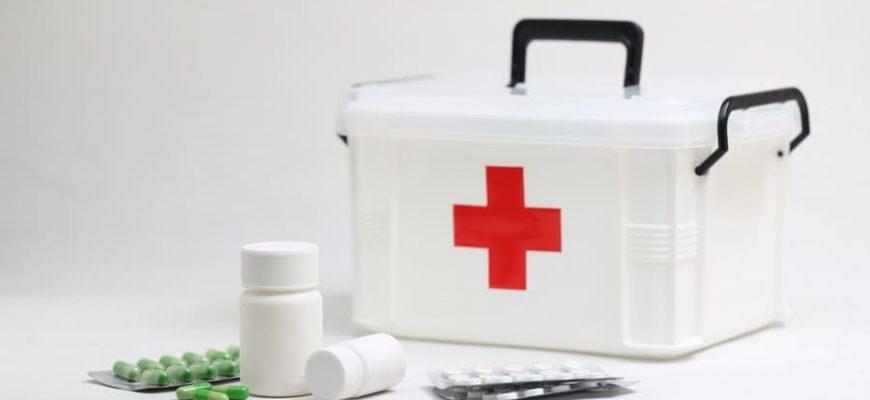 Инструкция по оказанию первой доврачебной помощи