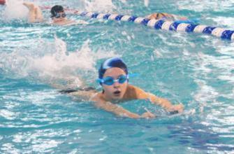 Техника безопасности на занятиях по плаванию