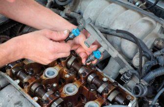 Реферат: Система питания дизельных и карбюраторных двигателей