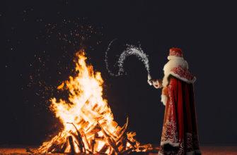Праздник Новый год - новогодние традиции и история - ru »Сборник